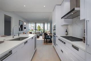 "Photo 8: 309 1327 BELLEVUE Avenue in West Vancouver: Ambleside Condo for sale in ""Grosvenor Ambleside"" : MLS®# R2514891"
