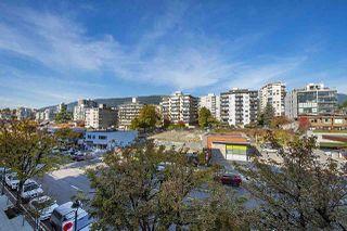 "Photo 21: 309 1327 BELLEVUE Avenue in West Vancouver: Ambleside Condo for sale in ""Grosvenor Ambleside"" : MLS®# R2514891"