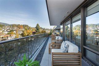 "Photo 19: 309 1327 BELLEVUE Avenue in West Vancouver: Ambleside Condo for sale in ""Grosvenor Ambleside"" : MLS®# R2514891"