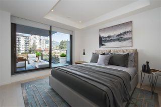 "Photo 11: 309 1327 BELLEVUE Avenue in West Vancouver: Ambleside Condo for sale in ""Grosvenor Ambleside"" : MLS®# R2514891"