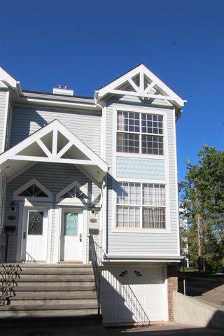Photo 2: 26 10235 111 Street in Edmonton: Zone 12 Townhouse for sale : MLS®# E4221064