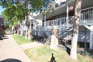 Photo 20: 26 10235 111 Street in Edmonton: Zone 12 Townhouse for sale : MLS®# E4221064