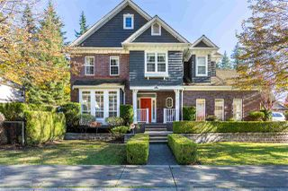 Photo 1: 1723 SUGARPINE Court in Coquitlam: Westwood Plateau House for sale : MLS®# R2522305