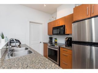 """Photo 8: 406 33545 RAINBOW Avenue in Abbotsford: Central Abbotsford Condo for sale in """"Tempo"""" : MLS®# R2527178"""