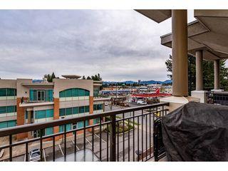 """Photo 18: 406 33545 RAINBOW Avenue in Abbotsford: Central Abbotsford Condo for sale in """"Tempo"""" : MLS®# R2527178"""