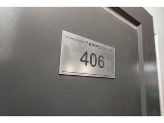 """Photo 5: 406 33545 RAINBOW Avenue in Abbotsford: Central Abbotsford Condo for sale in """"Tempo"""" : MLS®# R2527178"""