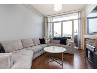 """Photo 12: 406 33545 RAINBOW Avenue in Abbotsford: Central Abbotsford Condo for sale in """"Tempo"""" : MLS®# R2527178"""