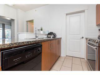 """Photo 9: 406 33545 RAINBOW Avenue in Abbotsford: Central Abbotsford Condo for sale in """"Tempo"""" : MLS®# R2527178"""