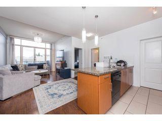 """Photo 6: 406 33545 RAINBOW Avenue in Abbotsford: Central Abbotsford Condo for sale in """"Tempo"""" : MLS®# R2527178"""