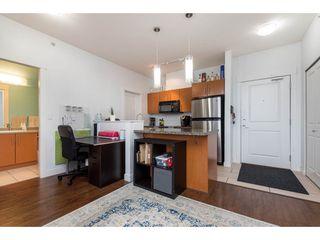 """Photo 7: 406 33545 RAINBOW Avenue in Abbotsford: Central Abbotsford Condo for sale in """"Tempo"""" : MLS®# R2527178"""