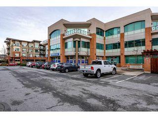 """Photo 20: 406 33545 RAINBOW Avenue in Abbotsford: Central Abbotsford Condo for sale in """"Tempo"""" : MLS®# R2527178"""