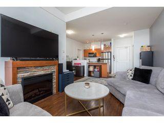 """Photo 13: 406 33545 RAINBOW Avenue in Abbotsford: Central Abbotsford Condo for sale in """"Tempo"""" : MLS®# R2527178"""