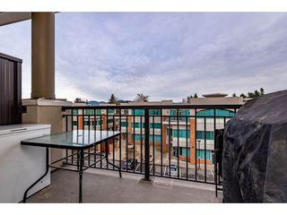 """Photo 17: 406 33545 RAINBOW Avenue in Abbotsford: Central Abbotsford Condo for sale in """"Tempo"""" : MLS®# R2527178"""
