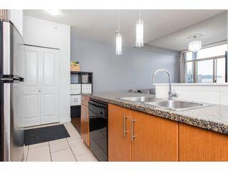 """Photo 11: 406 33545 RAINBOW Avenue in Abbotsford: Central Abbotsford Condo for sale in """"Tempo"""" : MLS®# R2527178"""