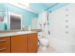 """Photo 16: 406 33545 RAINBOW Avenue in Abbotsford: Central Abbotsford Condo for sale in """"Tempo"""" : MLS®# R2527178"""