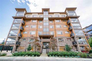 Photo 1: B223 20716 Willoughby Town Centre in Langley: Condo for sale : MLS®# R2508896