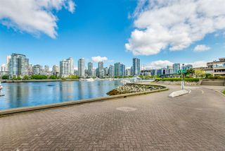 "Photo 24: 304 456 MOBERLY Road in Vancouver: False Creek Condo for sale in ""Pacific Cove"" (Vancouver West)  : MLS®# R2527647"