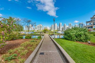 "Photo 27: 304 456 MOBERLY Road in Vancouver: False Creek Condo for sale in ""Pacific Cove"" (Vancouver West)  : MLS®# R2527647"