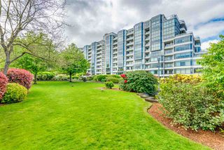 "Photo 30: 304 456 MOBERLY Road in Vancouver: False Creek Condo for sale in ""Pacific Cove"" (Vancouver West)  : MLS®# R2527647"
