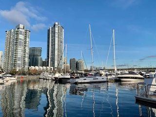 "Photo 25: 304 456 MOBERLY Road in Vancouver: False Creek Condo for sale in ""Pacific Cove"" (Vancouver West)  : MLS®# R2527647"