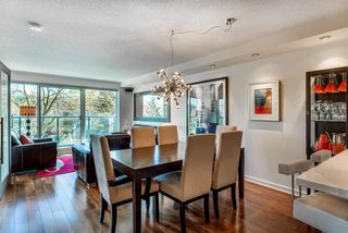 "Photo 5: 304 456 MOBERLY Road in Vancouver: False Creek Condo for sale in ""Pacific Cove"" (Vancouver West)  : MLS®# R2527647"