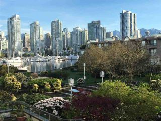 "Photo 23: 304 456 MOBERLY Road in Vancouver: False Creek Condo for sale in ""Pacific Cove"" (Vancouver West)  : MLS®# R2527647"