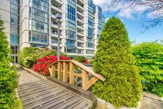 "Photo 26: 304 456 MOBERLY Road in Vancouver: False Creek Condo for sale in ""Pacific Cove"" (Vancouver West)  : MLS®# R2527647"