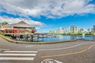 "Photo 28: 304 456 MOBERLY Road in Vancouver: False Creek Condo for sale in ""Pacific Cove"" (Vancouver West)  : MLS®# R2527647"