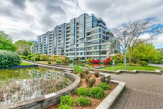 "Photo 29: 304 456 MOBERLY Road in Vancouver: False Creek Condo for sale in ""Pacific Cove"" (Vancouver West)  : MLS®# R2527647"