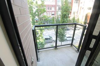 "Photo 1: 318 1295 RICHARDS Street in Vancouver: Yaletown Condo for sale in ""The Oscar"" (Vancouver West)  : MLS®# R2528753"