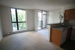 "Photo 9: 318 1295 RICHARDS Street in Vancouver: Yaletown Condo for sale in ""The Oscar"" (Vancouver West)  : MLS®# R2528753"