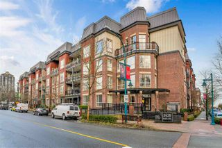 "Main Photo: 103 2628 MAPLE Street in Port Coquitlam: Central Pt Coquitlam Condo for sale in ""VILLAGIO 2"" : MLS®# R2530143"