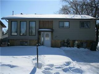 Photo 1: 205 4th Street West: Warman Single Family Dwelling for sale (Saskatoon NW)  : MLS®# 393870