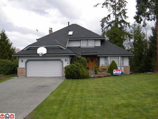 "Main Photo: 7438 150A Street in Surrey: East Newton House for sale in ""CHIMNEY HILLS"" : MLS®# F1107753"