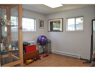 Photo 7: 431 SCHOOL Street in New Westminster: The Heights NW House for sale : MLS®# V889849