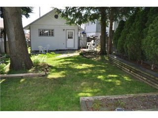 Photo 9: 431 SCHOOL Street in New Westminster: The Heights NW House for sale : MLS®# V889849