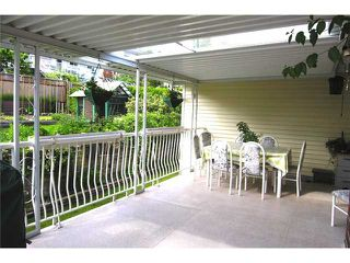 Photo 10: 424 RIVERVIEW in Coquitlam: Coquitlam East House for sale : MLS®# V893596