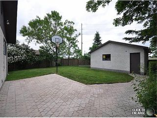 Photo 17: 70 Lamirande Place in WINNIPEG: Fort Garry / Whyte Ridge / St Norbert Residential for sale (South Winnipeg)  : MLS®# 1112428