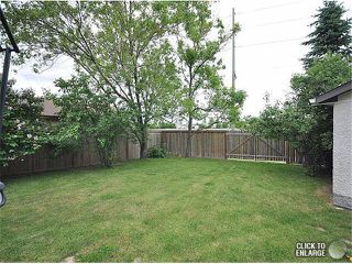 Photo 18: 70 Lamirande Place in WINNIPEG: Fort Garry / Whyte Ridge / St Norbert Residential for sale (South Winnipeg)  : MLS®# 1112428