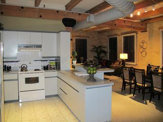 Photo 8: 167 Bannatyne Avenue in WINNIPEG: Central Winnipeg Condominium for sale : MLS®# 1118067