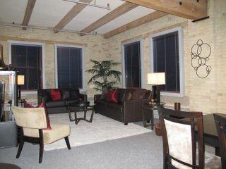 Photo 3: 167 Bannatyne Avenue in WINNIPEG: Central Winnipeg Condominium for sale : MLS®# 1118067