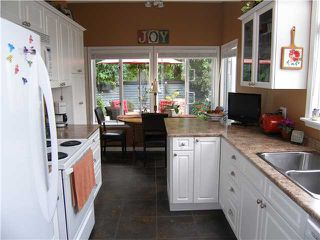 Photo 4: 1977 CEDAR VILLAGE Crescent in North Vancouver: Westlynn Townhouse for sale : MLS®# V911035