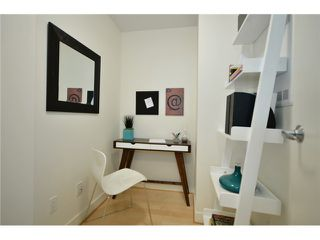 "Photo 5: 1101 1030 W BROADWAY in Vancouver: Fairview VW Condo for sale in ""LA COLOMBA"" (Vancouver West)  : MLS®# V911282"