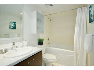 "Photo 7: 1101 1030 W BROADWAY in Vancouver: Fairview VW Condo for sale in ""LA COLOMBA"" (Vancouver West)  : MLS®# V911282"