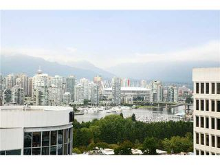 "Photo 9: 1101 1030 W BROADWAY in Vancouver: Fairview VW Condo for sale in ""LA COLOMBA"" (Vancouver West)  : MLS®# V911282"