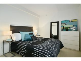 "Photo 6: 1101 1030 W BROADWAY in Vancouver: Fairview VW Condo for sale in ""LA COLOMBA"" (Vancouver West)  : MLS®# V911282"