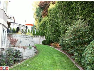 "Photo 10: 2108 ESSEX Drive in Abbotsford: Abbotsford East House for sale in ""Everett Estates"" : MLS®# F1127461"