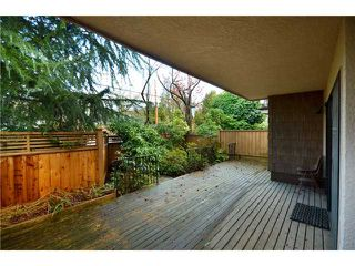"Photo 8: 105 1235 W 15TH Avenue in Vancouver: Fairview VW Condo for sale in ""THE SHAUGHNESSY"" (Vancouver West)  : MLS®# V920886"