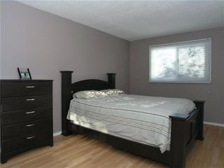 Photo 6: 105 BERWICK Drive NW in CALGARY: Beddington Residential Attached for sale (Calgary)  : MLS®# C3504956