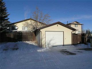 Photo 10: 105 BERWICK Drive NW in CALGARY: Beddington Residential Attached for sale (Calgary)  : MLS®# C3504956